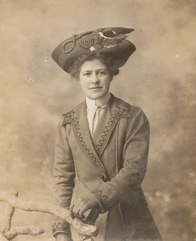 Florence Ellen Pask